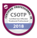 Certified Sex Offender Treatment Provider (CSOTP) badge